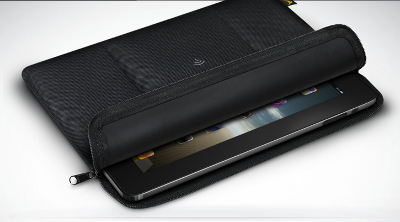 Sprint's iPad case