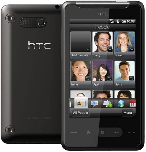 HTC Mini HD