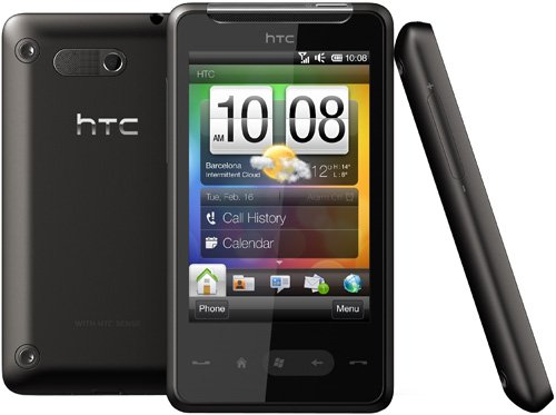 HTC Mini HD