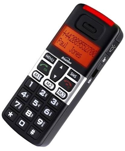 Binatone SpeakEasy Mobile