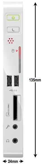 Mini Desktop PCs