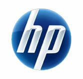 HP Logo trial