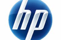 HP Logo trial