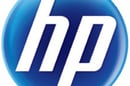 New HP logo
