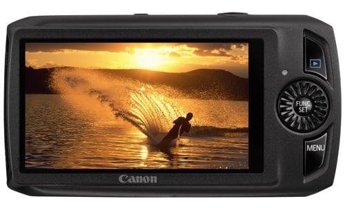 Canon Ixus 300 HS