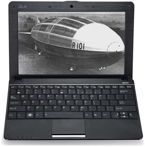 Asus Eee PC R101