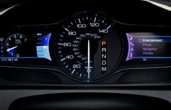 Electronic Dashboard