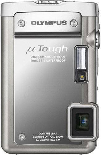 Olympus Tough 8010