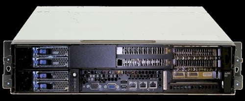 IBM iDataPlex dx360 with GPU