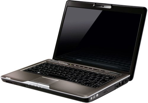 Drivers: Toshiba Satellite U500 HDD Protection