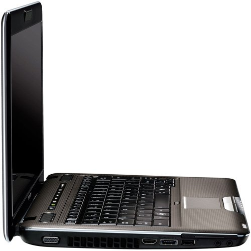 Toshiba Satellite U500 HDD Protection Windows 8