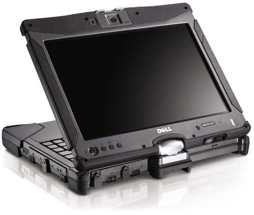 Dell XT2 XFR Rugged