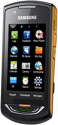 Samsung Monte