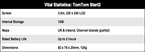 TomTom Smart 2