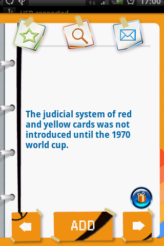 World Cup Funny Facts