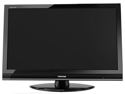 Toshiba Regza 40RV753