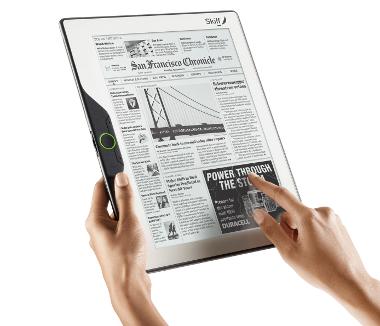 Skiff E-Reader