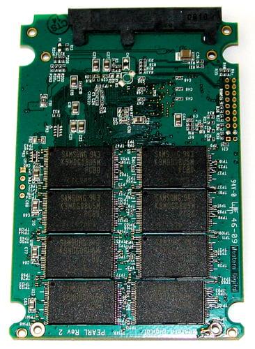 WD SSD SiliconEdge