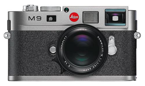 Leica M9