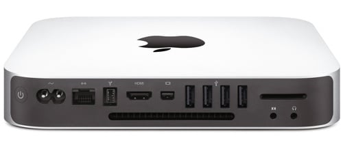 Apple Mac Mini 2010