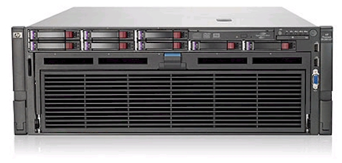 HP ProLiant DL580 and DL585 G7
