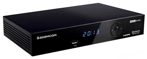 Sagemcom RTI90 Freeview