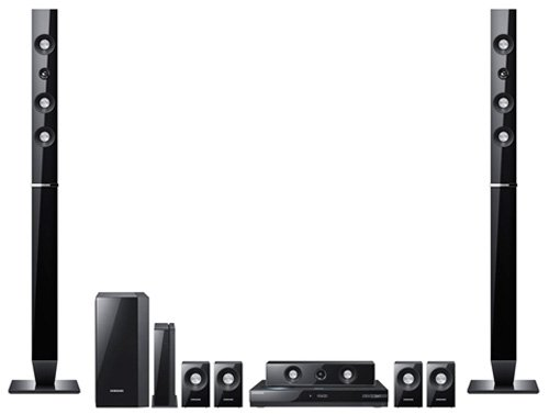 Samsung HT C6930 Home Cinema