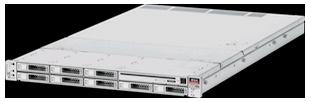 Oracle X4170 M2 Server
