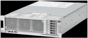 Oracle X4470 Server