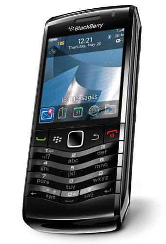 RIM BlackBerry Pearl 3G 9105