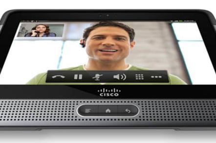 Cisco Cius: the businessman's iPad