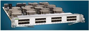 Cisco Nexus 7000 F Series Module