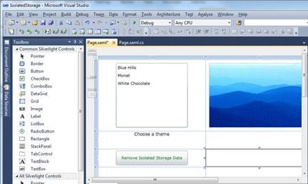 Microsoft's Silverlight