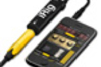 IK Multimedia iRig and AmpliTube iPhone app
