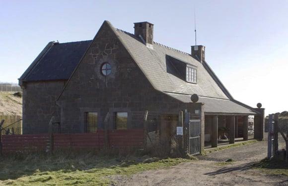 Commercial Property Register Scotland