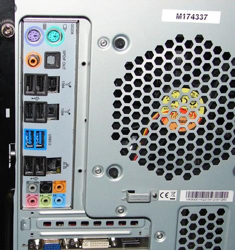 CyberPower Ultra Scylla
