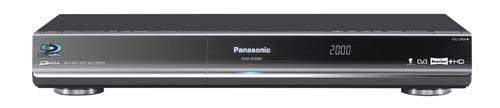 Panasonic DMR-BW880