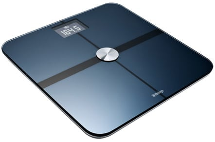 Withings WiFi Scales
