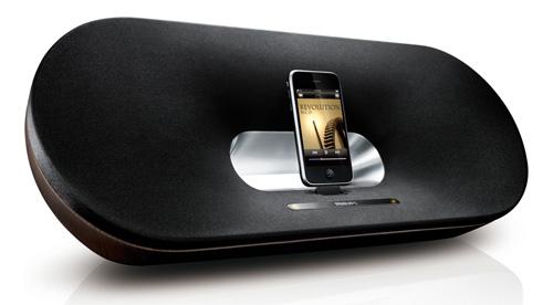 Philips DS9000 Fidelio