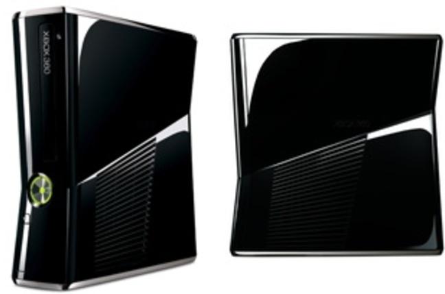 MS Xbox 360 250GB