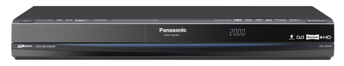 Panasonic DMR-XW380