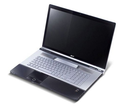 Acer Aspire 8943G Intel Chipset Driver for Mac