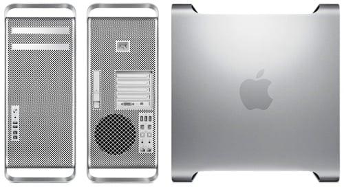 Apple Mac Pro summer 2010