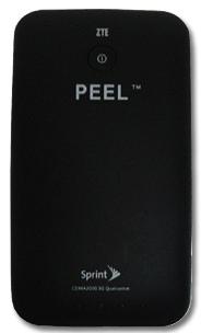 Sprint Peel