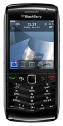 BlackBerry Pearl 3G