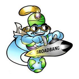 Broadband Genie