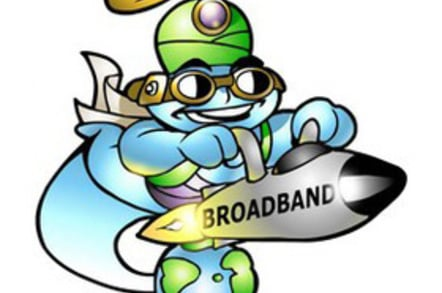 Wired broadband adoption dips as wireless flies the register oecd data offers grim view of broadbands gdp boosting prowess fandeluxe Gallery