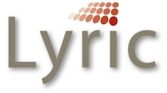 Lyric Semiconductor Logo