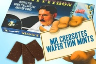 Monty Python Wafer Thin Mints