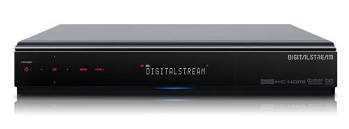 Digital Stream DHR8203U